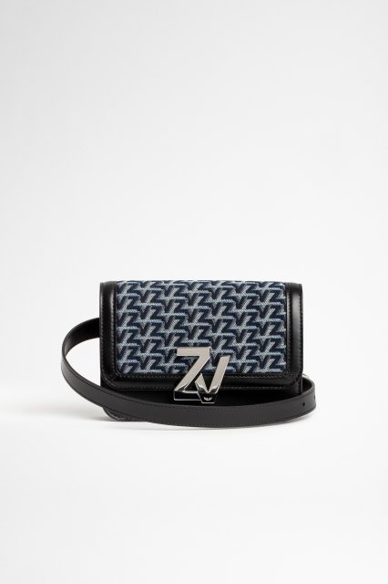 ZV INITIALE LE BELT BAG MONOGRAM バッグ