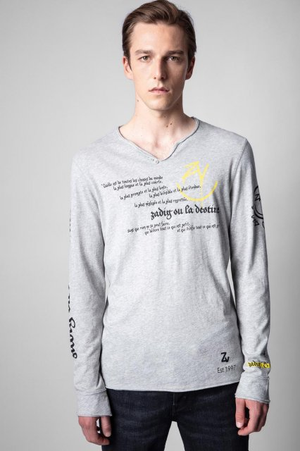 MONASTIR ML MULTICUSTO TUNISIEN Tシャツ