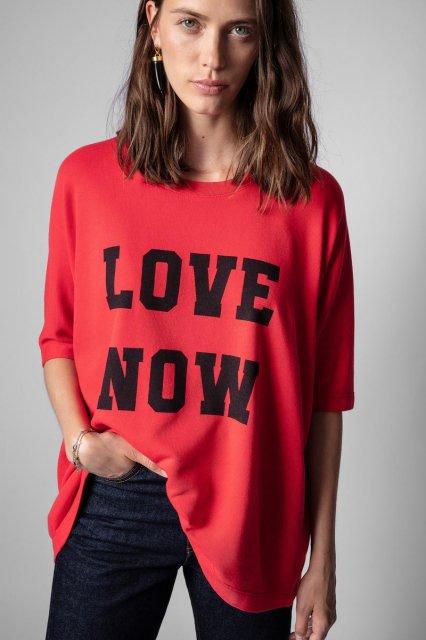 PORTLAND LOVE NOW スウェット
