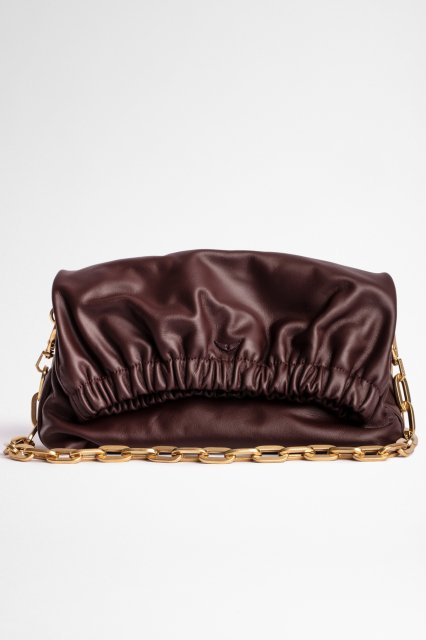 ROCKYSSIME SMOOTH LAMBSKIN バッグ