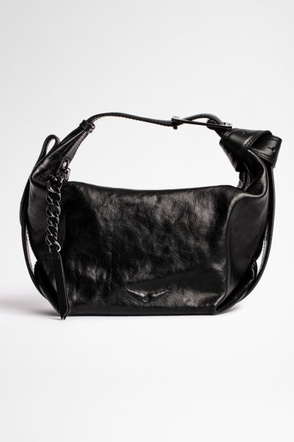 CECILIA VEGETABLE LEATHER バッグ