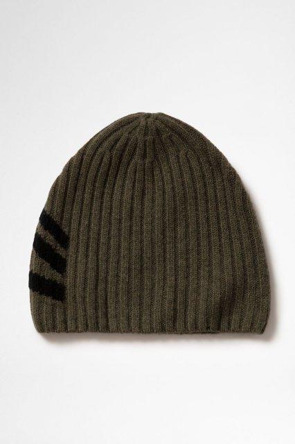 LUKA WS ARROW カシミア 帽子
