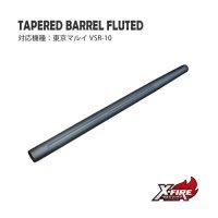 テーパードバレルFL / 東京マルイ VSR-10用(Tokyo Marui VSR-10 / Tapered Barrel FL)