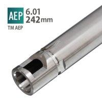 【メール便可】6.01インナーバレル 242mm / 東京マルイ MP7A1 ロング