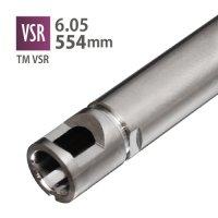 6.05インナーバレル 554mm / PDI VSR-10 ロング