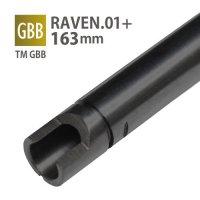 【メール便可】RAVEN 6.01+インナーバレル 163mm / 東京マルイ HI-CAPA 7インチ