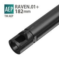 【メール便可】RAVEN 6.01+インナーバレル 182mm / 東京マルイ MP7A1,スコーピオン モッドM