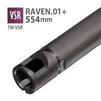 RAVEN 6.01+インナーバレル 554mm / PDI VSR-10 ロング