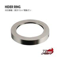 【メール便可】ハイダーリング / 東京マルイ 電動ガン
