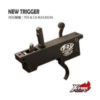 ニュートリガー / PDI&CA M24,M24X用