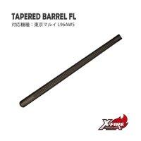 テーパードバレルFL / 東京マルイ L96AWS
