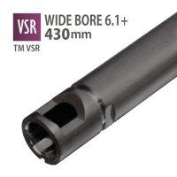 WIDE BORE 6.1+インナーバレル 430mm / 東京マルイ VSR-10 Pro-sniper