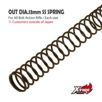 SS Spring / Outer Dia 13mm【★Not purchasable in japan★】(※日本購入不可)