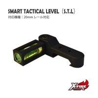 【メール便可】スマートタクティカルレベル(S.T.L)/各種20mmレール(Smart Tactical Level(S.T.L)/ For 20mm rail)
