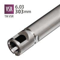 【メール便可】6.03インナーバレル 303mm / 東京マルイ VSR-10 G-SPEC