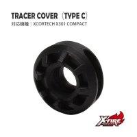 【メール便可】トレーサーカバー(TYPE C)/ XCORTECH X301 COMPACT専用