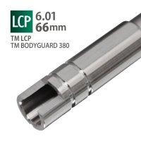【メール便可】6.01インナーバレル 66mm / 東京マルイ LCP,BODYGUARD 380