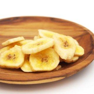バナナチップ (スイート) フィリピン産 90g ドライフルーツ チャック付き袋 無添加 無農薬 有機栽培