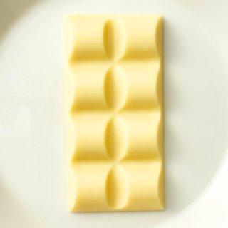 板チョコレート(ホワイトチョコレート)