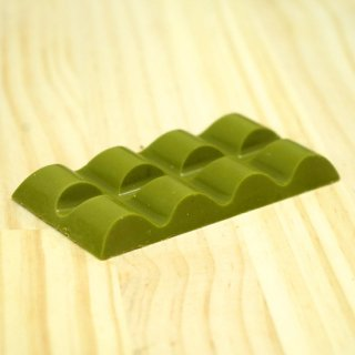 板チョコレート(抹茶チョコレート)