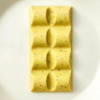 板チョコレート(ピスタチオ)