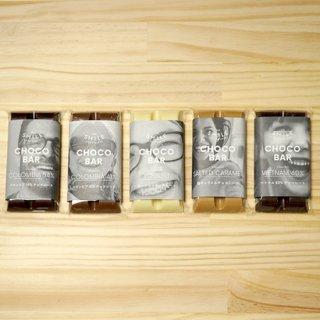板チョコレート5種セット