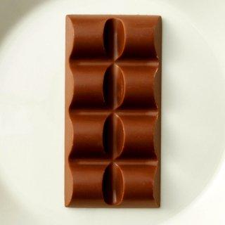 板チョコレート (ハイミルク)