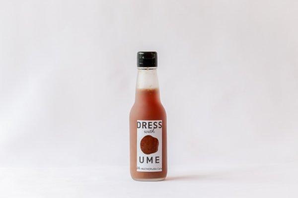 DRESS with UME  (夏季限定)