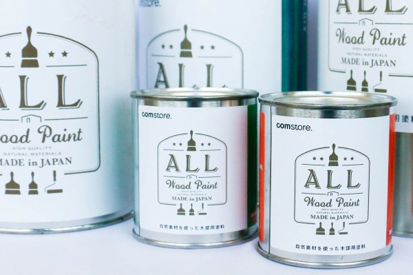 ALL Wood Paint  HARD クリア 2.5L【送料込】<img class='new_mark_img2' src='https://img.shop-pro.jp/img/new/icons62.gif' style='border:none;display:inline;margin:0px;padding:0px;width:auto;' />