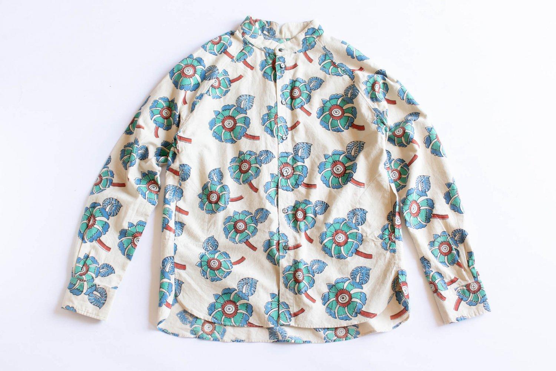 ゴデシャツ Hana