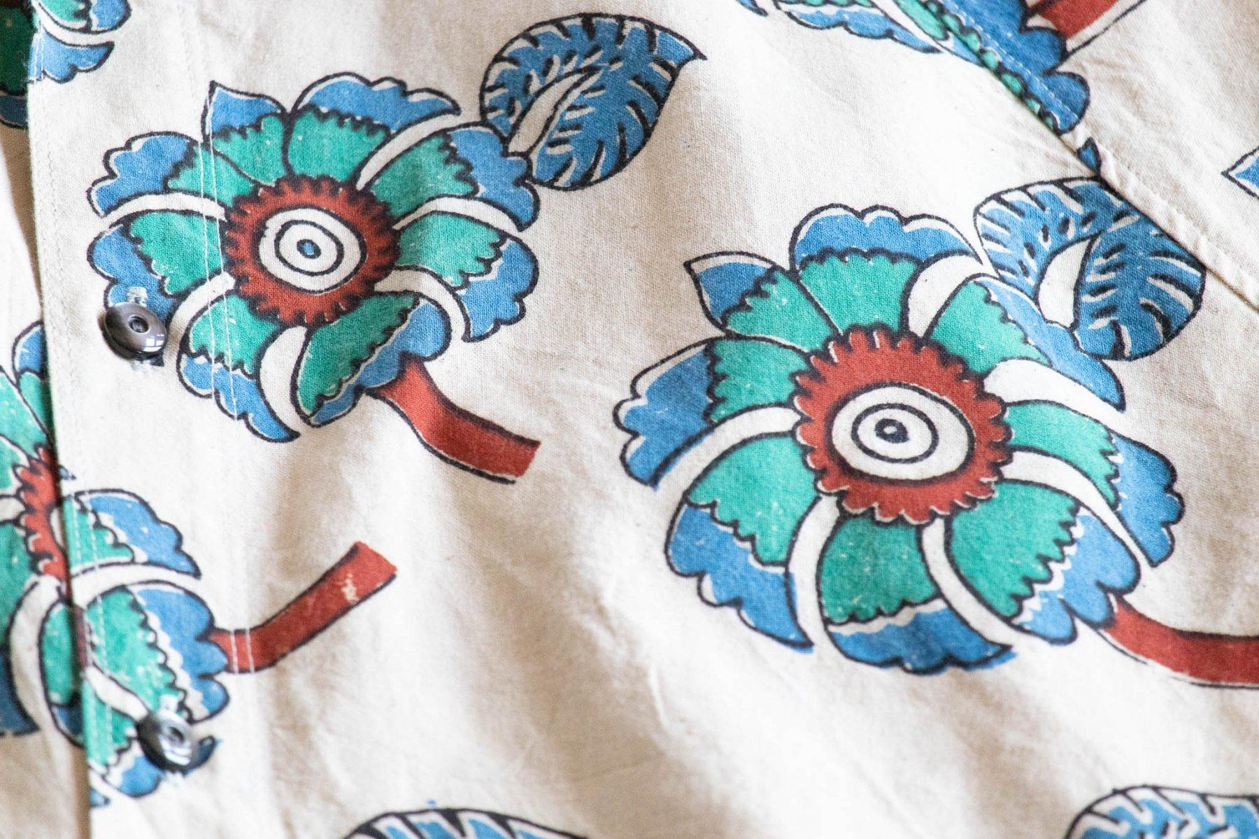 ゴデシャツ Hana-2