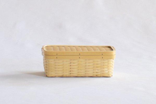 竹 お弁当箱