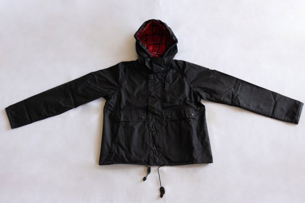 <img class='new_mark_img1' src='https://img.shop-pro.jp/img/new/icons1.gif' style='border:none;display:inline;margin:0px;padding:0px;width:auto;' />Barbour  LADIES SPEY JACKET  BLACK