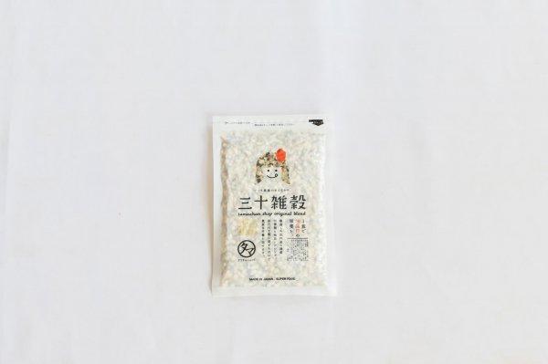 三十雑穀 ( 白 )