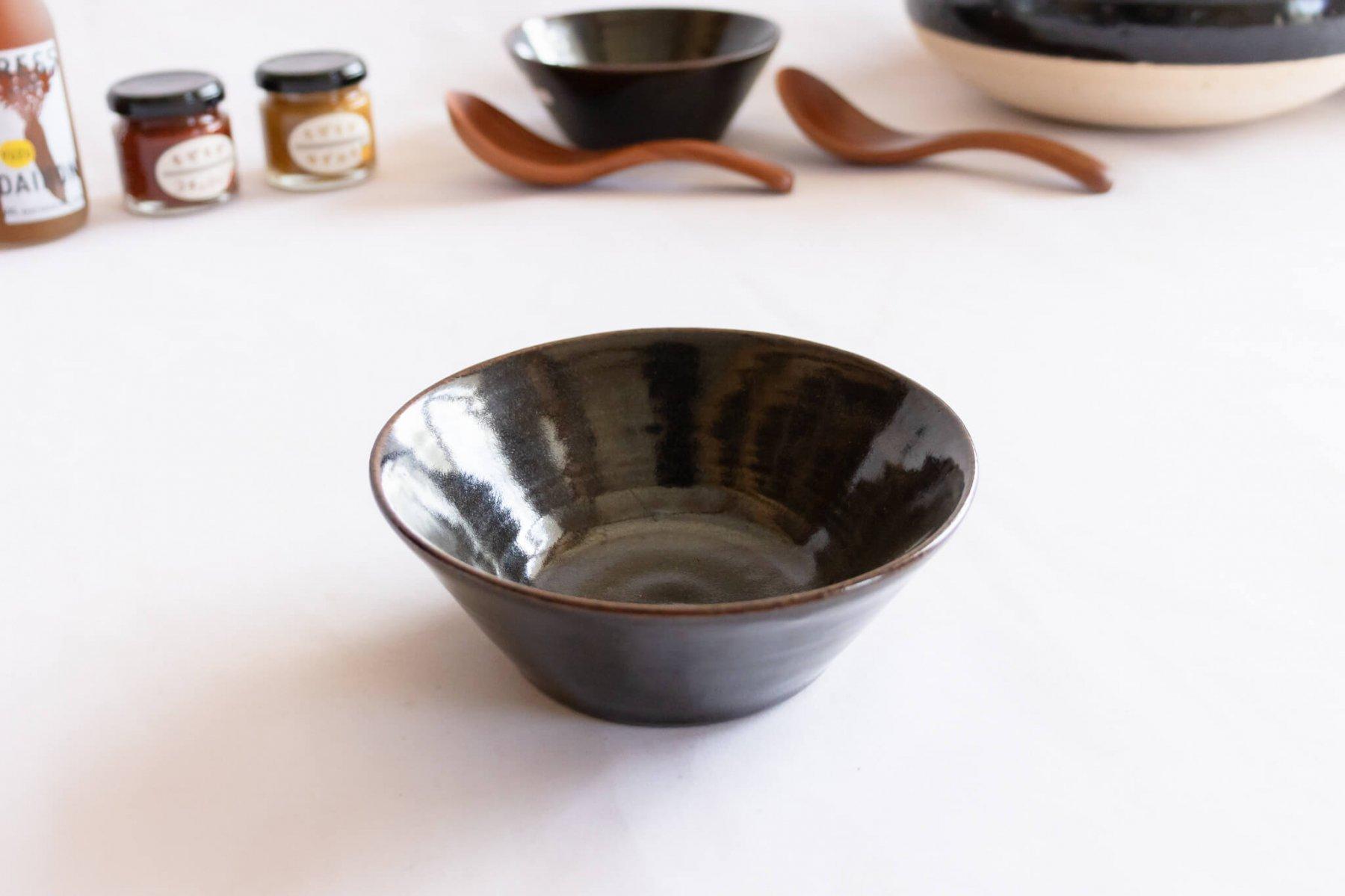 小鉢(荒木陶芸)-3