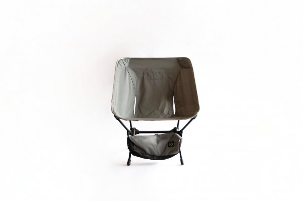 Helinox Home ヘリノックス Tactical Chair グレー