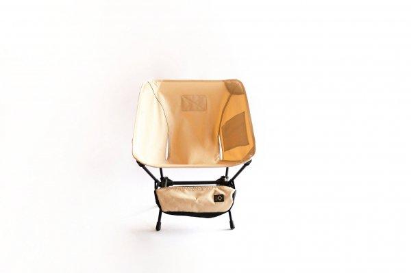 Helinox Home ヘリノックス Tactical Chair  ベージュ
