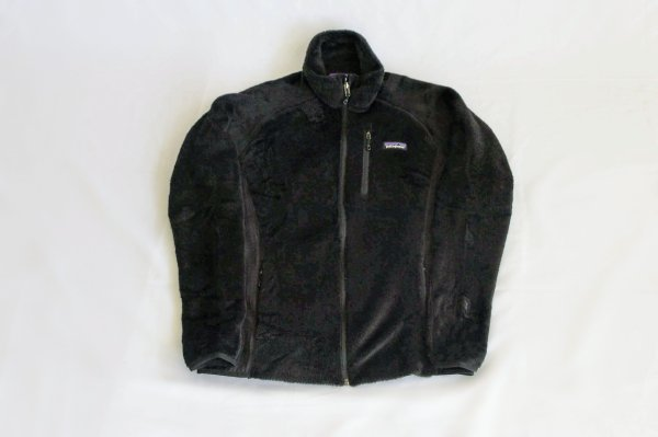 patagonia(パタゴニア)Ms R2 Jacket(Black)