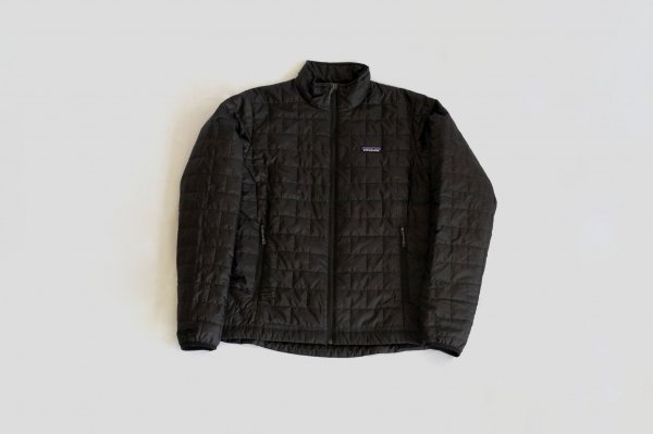 patagonia(パタゴニア)Ms Nano Puff Jacket(Ink Black)