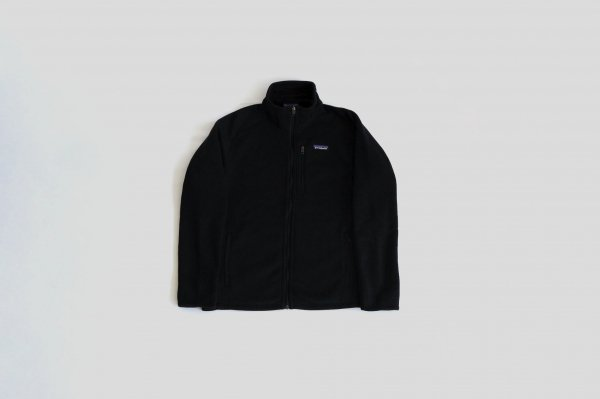 patagonia(パタゴニア)Ms Better Sweater Jacket(Black)