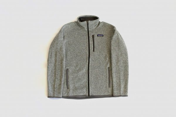 patagonia(パタゴニア)Ms Better Sweater Jacket(Stonewash)