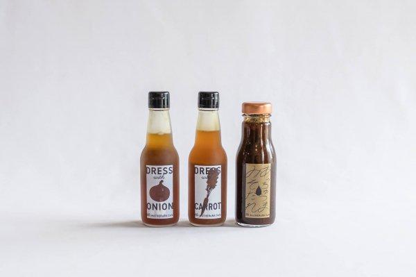 MATHERuBA Foods おすすめ 3本セット