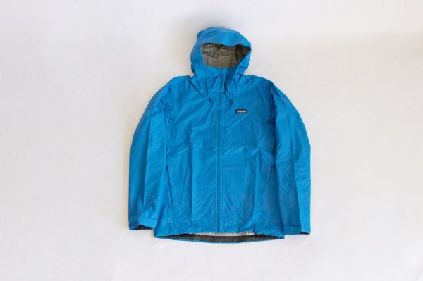 patagonia(パタゴニア)Ms Torrentshell 3L Jacket(Andes Blue)