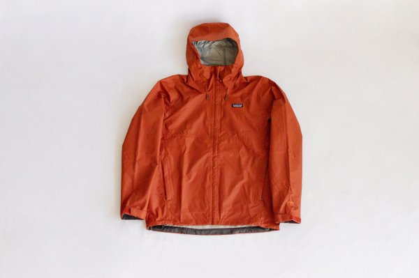 patagonia(パタゴニア)Ms Torrentshell 3L Jacket(Roots Red)