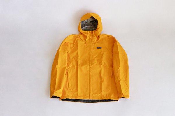 patagonia(パタゴニア)Ms Torrentshell 3L Jacket(Mango)