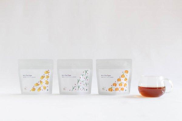 M'a Cha−ippe かごしま和紅茶