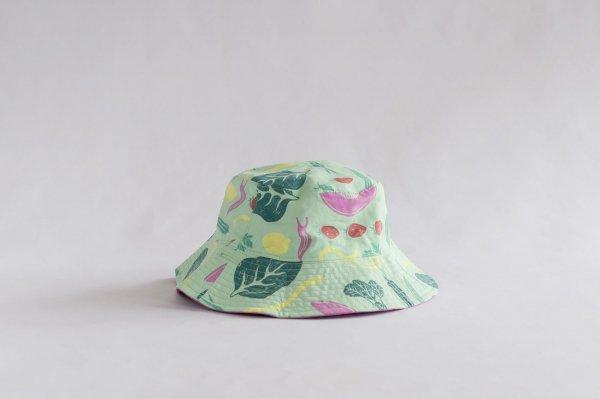 Baby Sun Bucket Hat(ベビー・サン・バケツ・ハット)SFBG