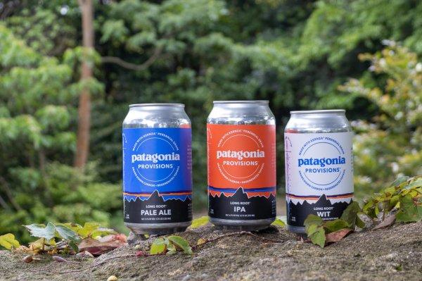 Patagonia ロングルートビール2種 6本set