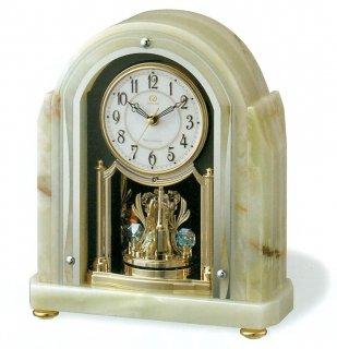 オニキス枠時計 RHG-S54