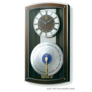 ディスクオルゴール時計 プライムオルガニート N